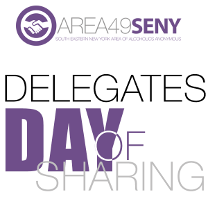 SENY Delegates Day of Sharing @ Virtual Platform | New York | New York | United States