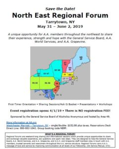 Northeast Regional Forum (NERF) @ Westchester Marriott Hotel | Mars | Pennsylvania | United States