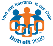 2020 International Convention of Alcoholics Anonymous @ Detroit, Michigan